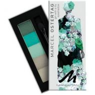 Manhattan By Marcel Ostertag Eyeshadow Palette 2 Girl With A lilly