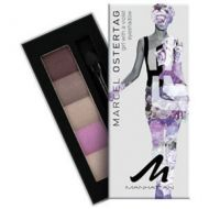 Manhattan By Marcel Ostertag Eyeshadow Palette 4 Girl With A Violet