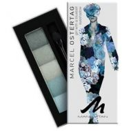 Manhattan By Marcel Ostertag Eyeshadow Palette 1 Girl With A Blue Bell