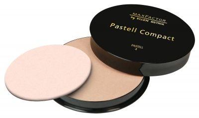 Max Factor Ellen Betrix Powder Compact - Pastell 4