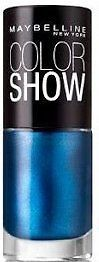 Maybelline Color Show Nail Polish 180 Shock Wave