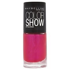 Maybelline Color Show Nail Polish 183 Speeding Light