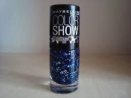Maybelline Color Show Nail Polish 198 Shooting Stars