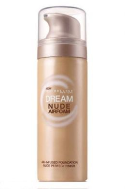 Maybelline Dream Nude Air Foam - Fawn