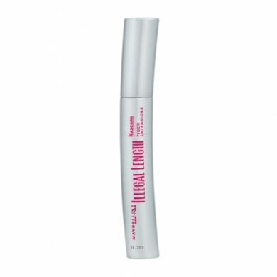 Maybelline Illegal Lengths Mascara - Brown