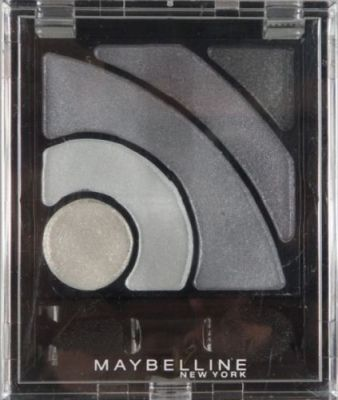 Maybelline Open Eye Look Eyeshadow Palette Blue Grey