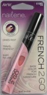 Nailene French 2 Go Pen French Manicure 61065
