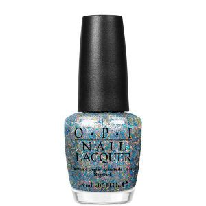 OPI Save Me Nail Lacquer