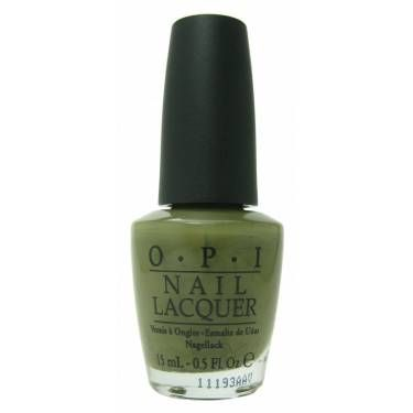 OPI Uh Oh Roll Down The Window Nail Lacquer