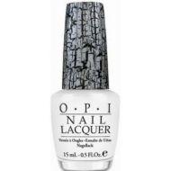 OPI White Shatter Nail Polish