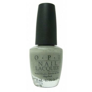 OPI  Suzi Takes The Wheel  Nail Lacquer