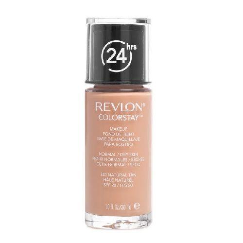 Revlon Colorstay Makeup Normal Dry Skin - 330 Natural Tan