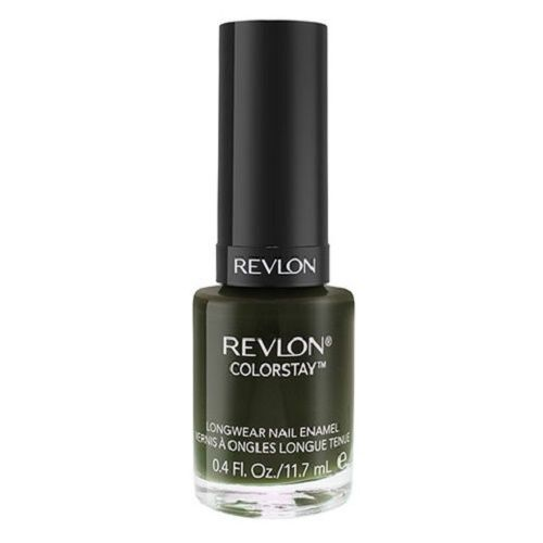Revlon Colorstay Longwear Nail Enamel - 225 Jungle