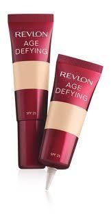 Revlon Age Defying Moisturizing Concealer - 004 Medium Deep