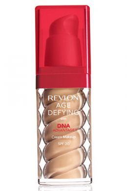 Revlon Age Defying with DNA Advantage Cream Makeup - Honey Beige