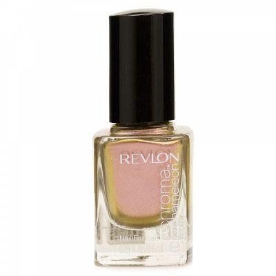 Revlon Chroma Chameleon Nail Polish Pink Quartz
