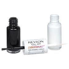 Revlon Nail Art Expressionist Nail Enamel Duo 310 Night and Degas