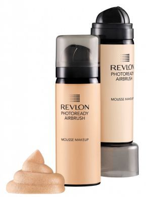 Revlon Photo Ready Mousse Makeup - 020 Shell
