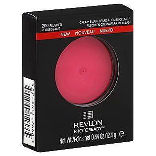 Revlon Photoready Cream Blush 200 Flushed