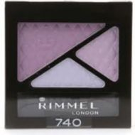 Rimmel Glam Eyes Trio EyeShadow - 740 Fever