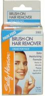Sally Hansen Brush On Hair Remover Cream For Face