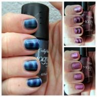 Sally Hansen Magnetic Nail Color Nail Polish - 906 Iconic Indigo
