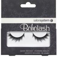 Salon System Boholash Eyelashes - Boho Babe