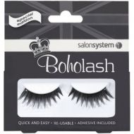 Salon System Boholash Eyelashes - Boho Diamond