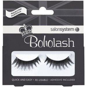 Salon System Boholash Eyelashes - Boho Diamond