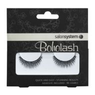 Salon System Boholash Eyelashes - Boho Glitzy