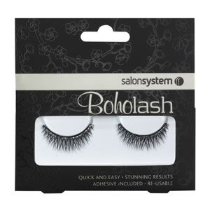 Salon System Boholash Eyelashes - Boho Glitzy