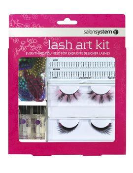 Salonsystem Lash Art Kit