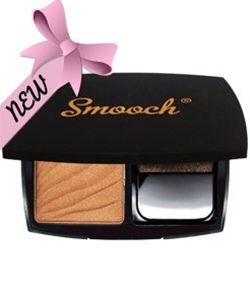 Smooch Bronzing Compact - Tan Queenie