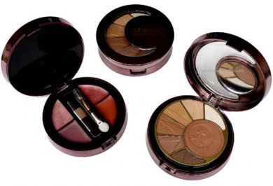 Sunkissed Radiance Compact