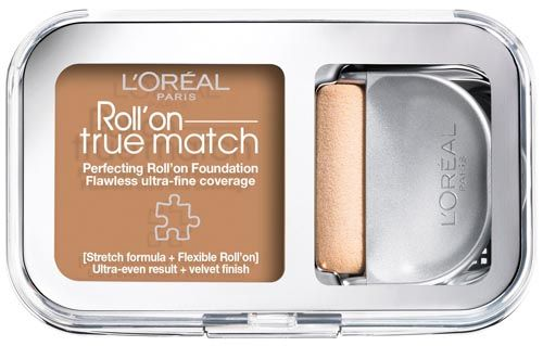 L'Oreal True Match Roll On Foundation - Rose Sand R5