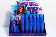 W7 Electric Mascara - Electric Blue