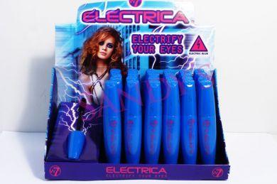 W7 Electric Mascara - Electric Blue