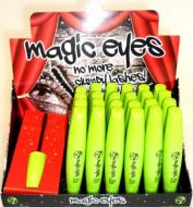 W7 Magic Eyes Mascara - Black