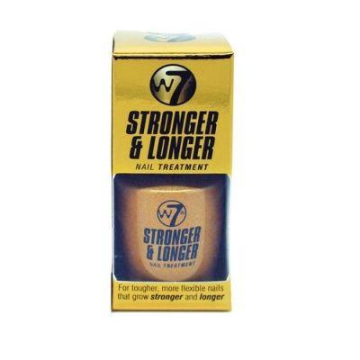W7 Stronger Longer Nail Treatment