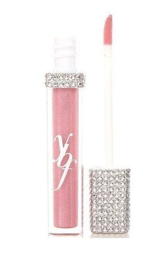 YBF Shine Time Lip Gloss - Glow Pink Pout Polish