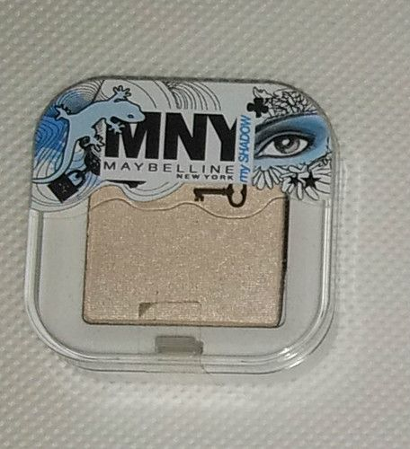 Maybelline MNY My Shadow - 409