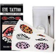 Hard Candy Eye Tattoo - 123 Animal Eye Shadow Appliques