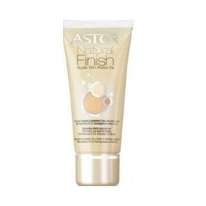 Astor Natural Finish Nude Skin Make Up - 400 Amber