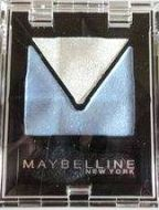 Maybelline EyeStudio Color Explosion Duo Eyeshadow - Azur Silver
