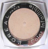 L'Oreal Color Infaillible Eyeshadow - 016 Coconut Shake