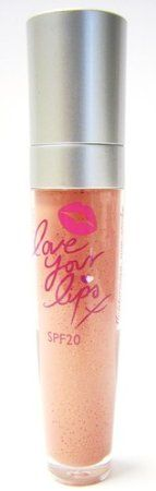 Collection 2000 Love Your Lips Lip Gloss - 2 Delight