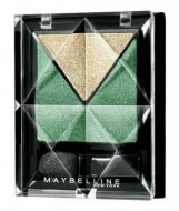 Maybelline EyeStudio Color Explosion Duo Eyeshadow - 240 Green Gold