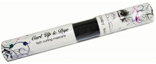 Hard Candy Curl Up & Dye Mascara - Carbon Black 250