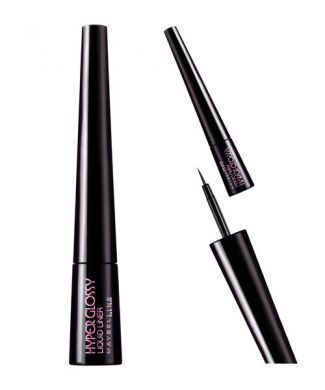Maybelline Hyper Glossy Liquid Eye Liner - Brown