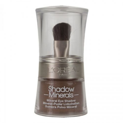 L'Oreal Mineral Eyeshadow - 13 Bronze Gold